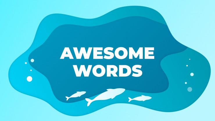 Plantilla de presentación Día Mundial de los Océanos