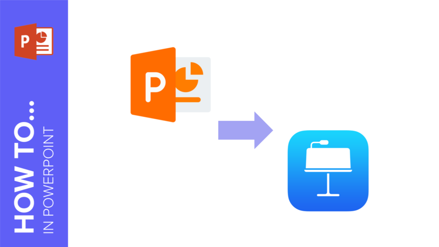How to Convert a PowerPoint presentation to Keynote | Quick Tips & Tutorial for your presentations