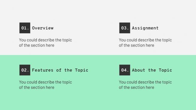 Cours de dactylographie : Modèles de présentation