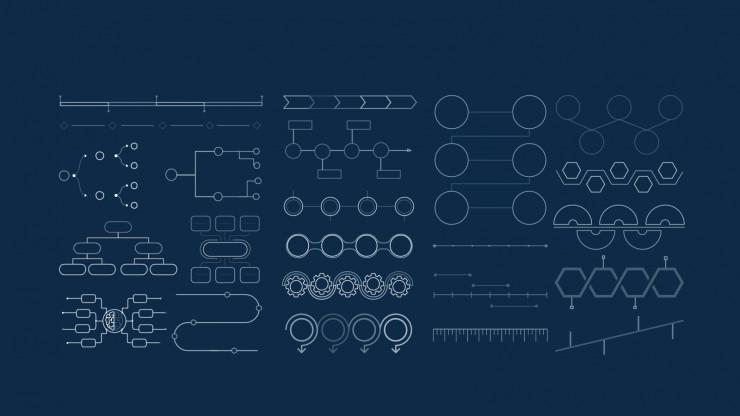 Lignes directrices de marques de commerce en ligne : Modèles de présentation