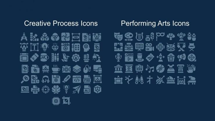 Workshop: Koreanische Kalligraphie Präsentationsvorlage