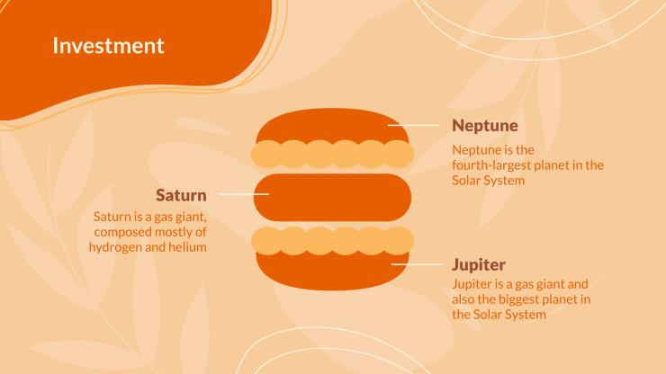 Boulangerie : Modèles de présentation