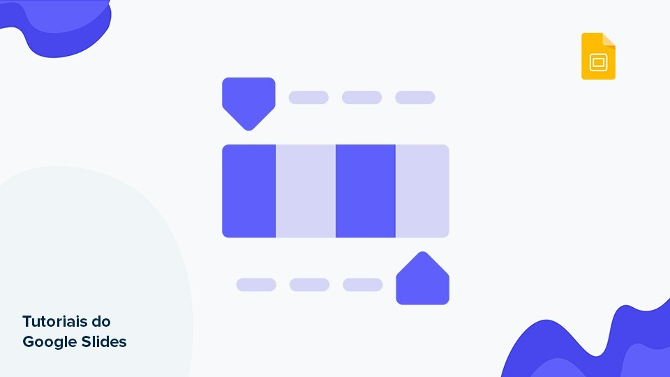 Como trabalhar com cores no Google Slides | Tutoriais e Dicas de apresentação