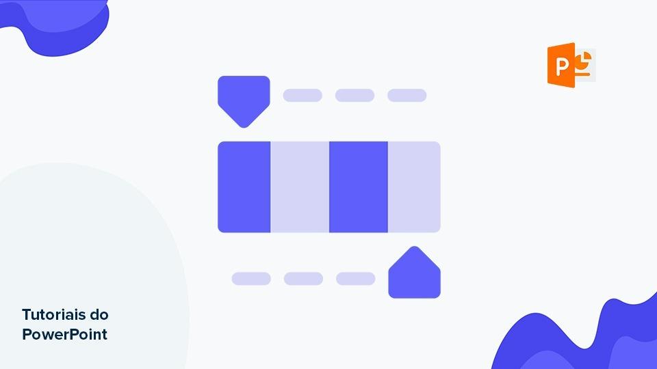 Como alterar cores em uma apresentação do PowerPoint   Tutoriais e Dicas de apresentação