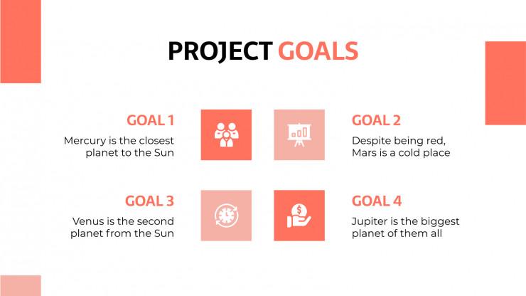Plantilla de presentación Propuesta de proyecto final