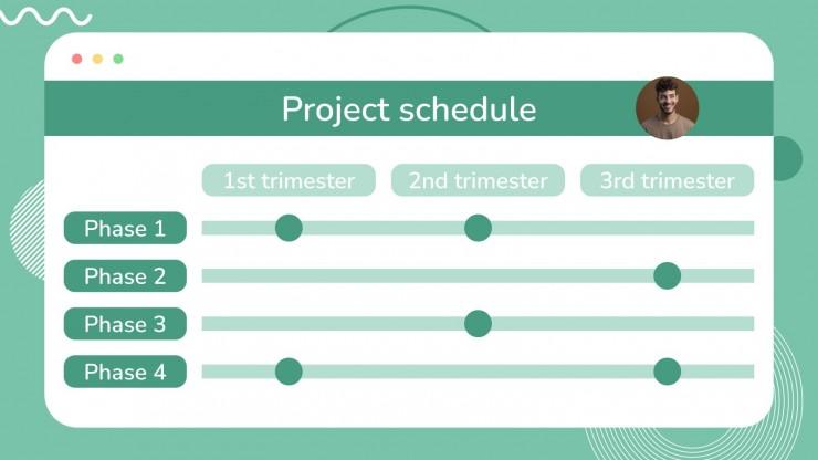 Team Building Meeting presentation template