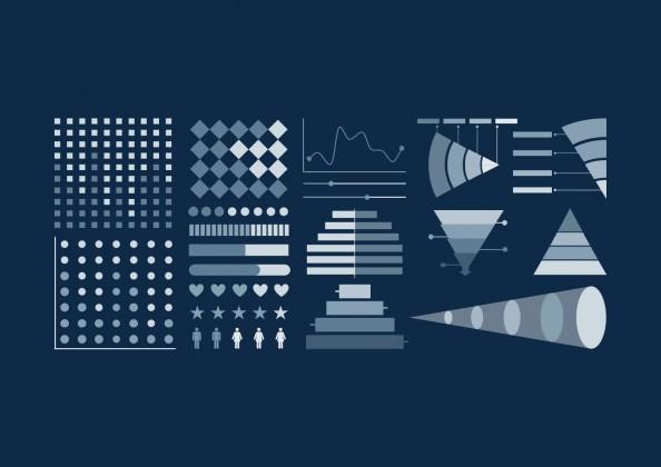 Plantilla de presentación Folleto moderno para perfil de empresas