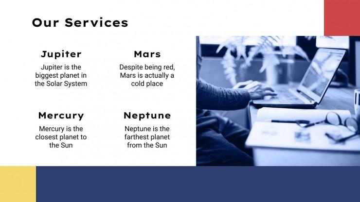 Business plan professionnel : Modèles de présentation