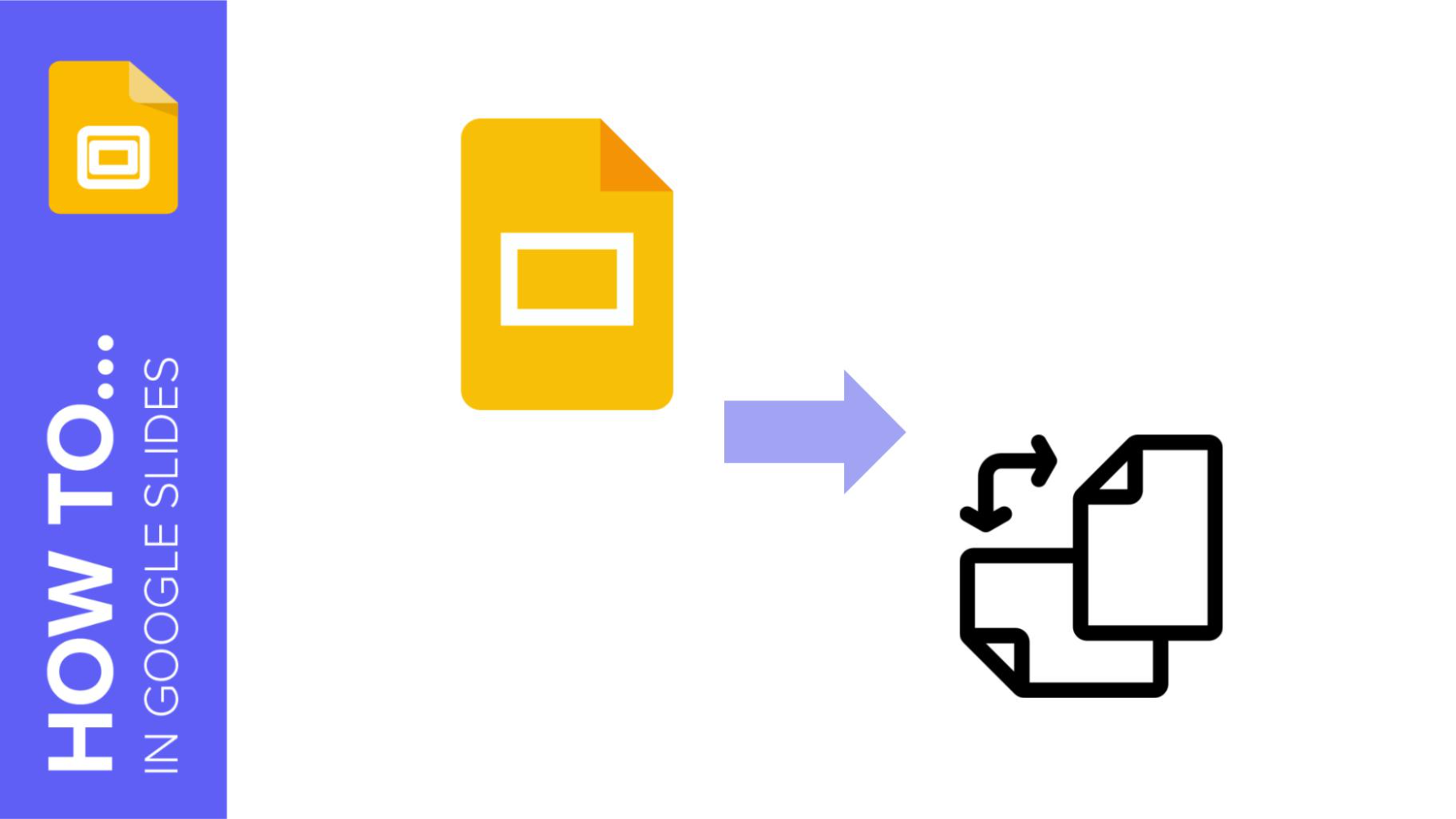 How to Change Slides Orientation in Google Slides | Quick Tips & Tutorial for your presentations