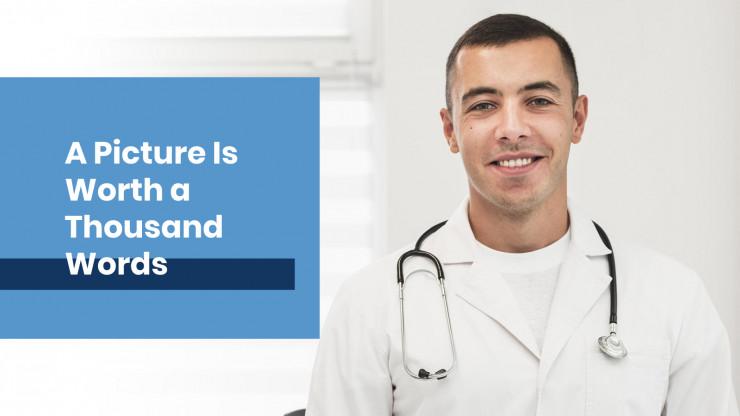 Plantilla de presentación Escuela de medicina