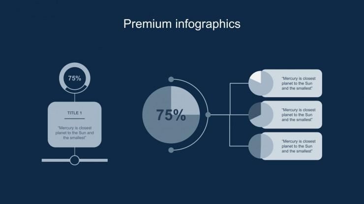 CSR Company Profile: Stop Pollution presentation template