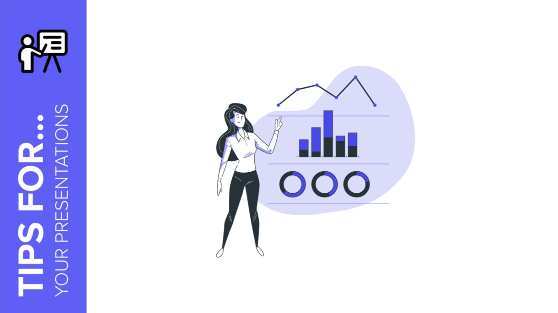 How to create a good business pitch deck | Tutoriels et conseils pour vos présentations