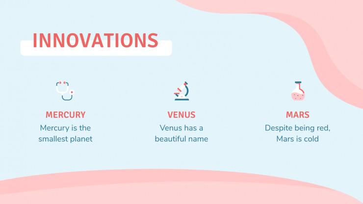 Modelo de apresentação Centro veterinário