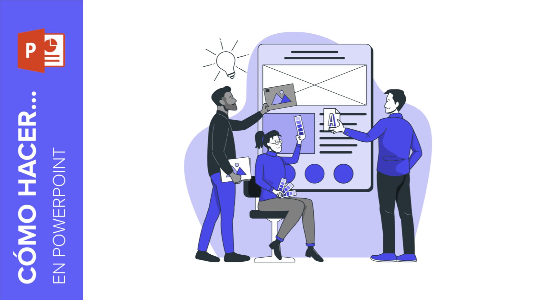 Cómo hacer un banner en PowerPoint | Tutoriales y Tips para tus presentaciones