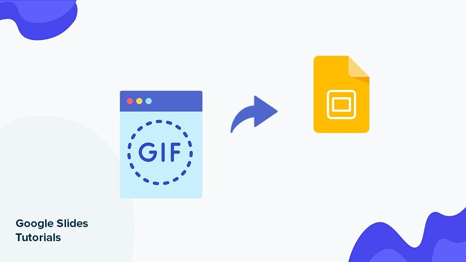 How to Insert GIFs in a Google Slides Presentation | Quick Tips & Tutorial for your presentations