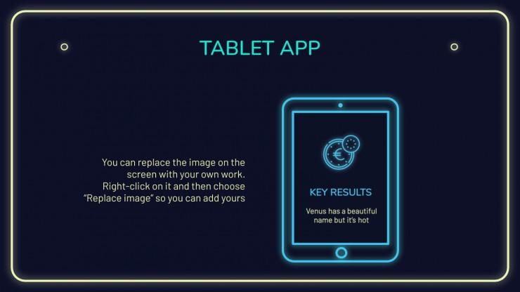 Entreprise moderne OKR : Modèles de présentation