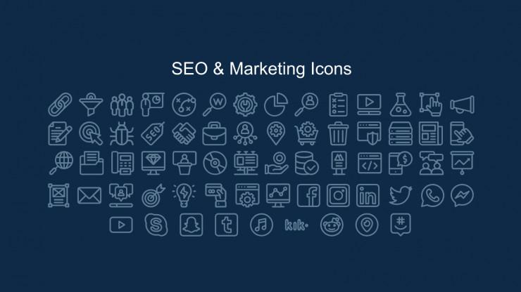 Creative Multimedia Agency presentation template
