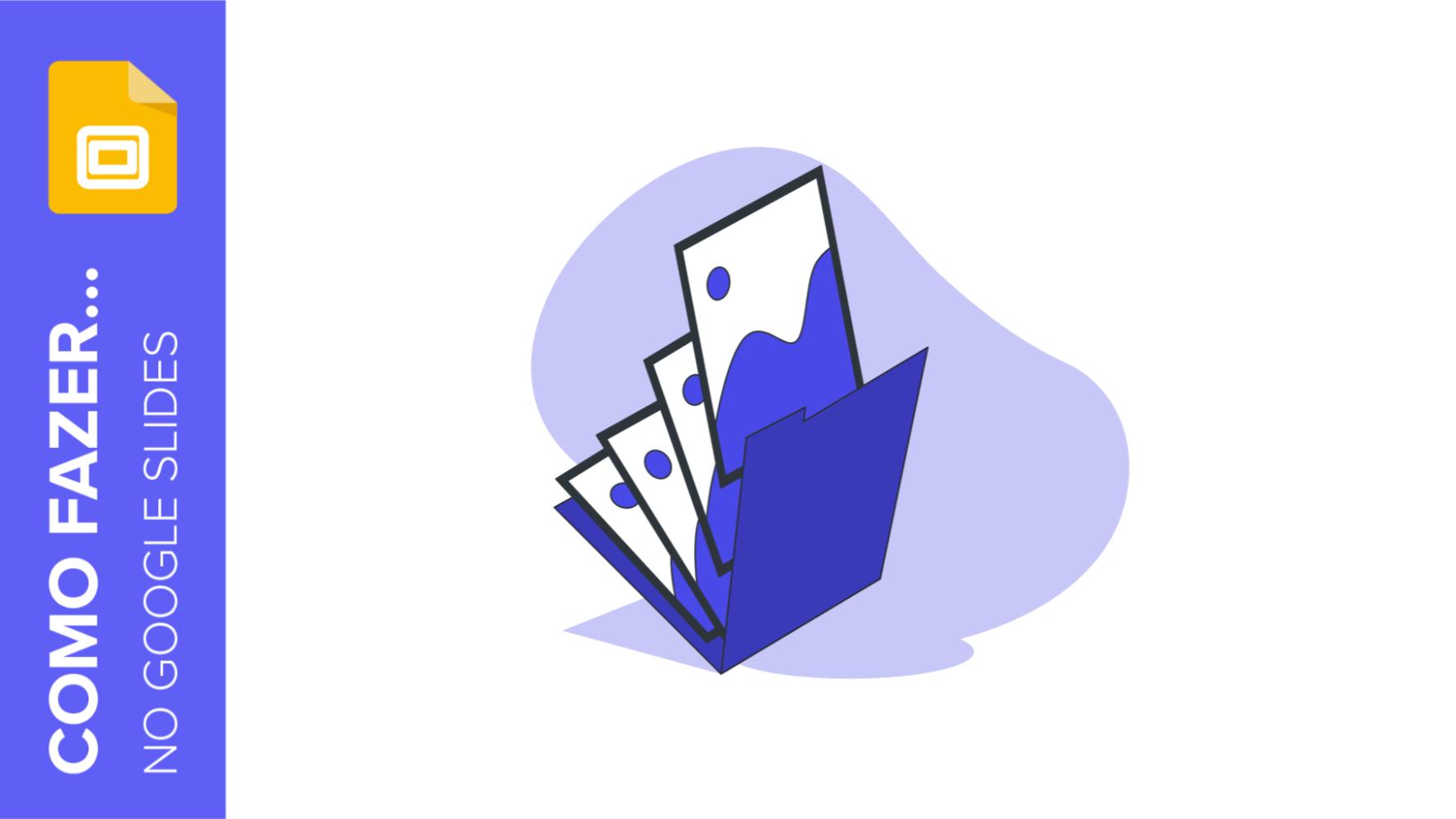 Como tornar uma imagem transparente no Google Slides | Tutoriais e Dicas de apresentação