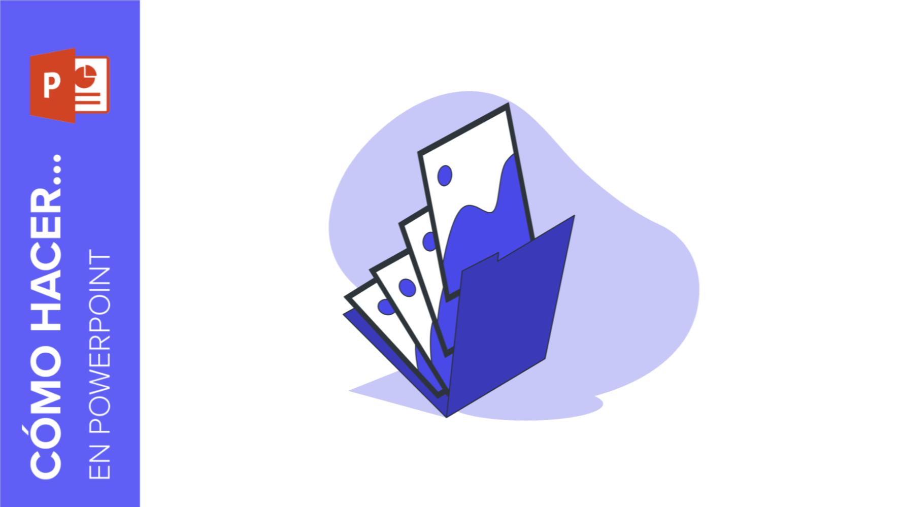 Cómo hacer transparente una imagen en PowerPoint | Tutoriales y Tips para tus presentaciones