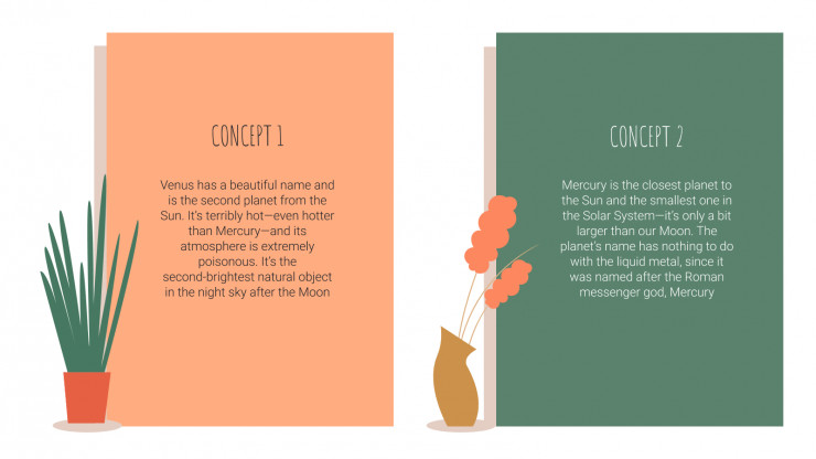 Creative Writing Workshop presentation template