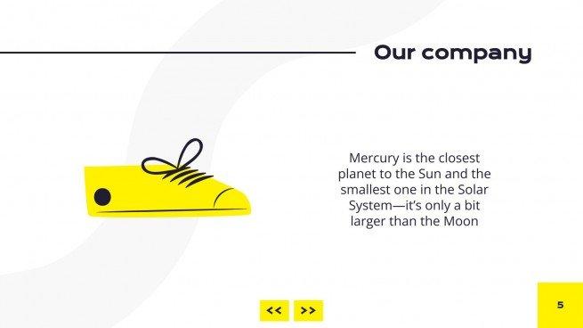 Plan marketing pour le lancement d'un produit : Modèles de présentation
