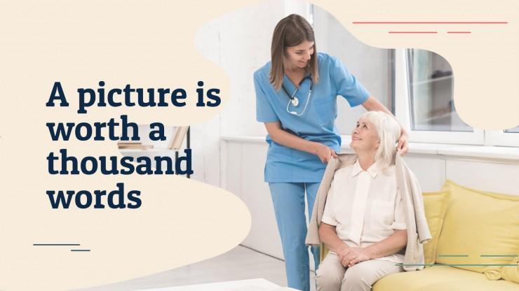 Renal Failure Disease presentation template
