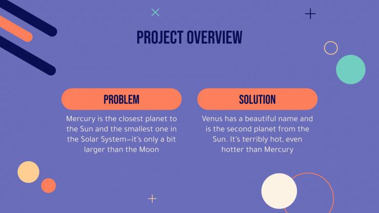 Rocksy : Modèles de présentation