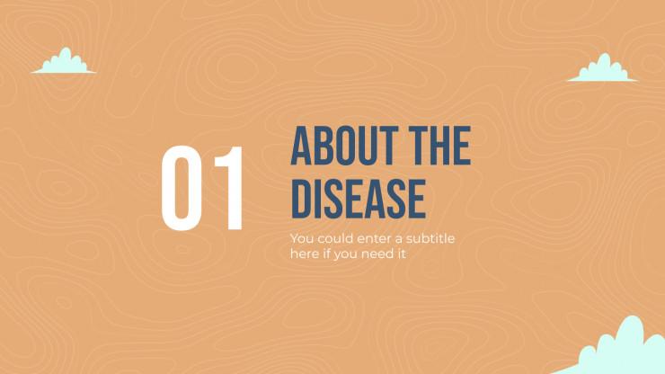 Malaria Disease presentation template