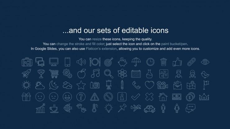 Tableaux de sélection numériques pour l'Université : Modèles de présentation