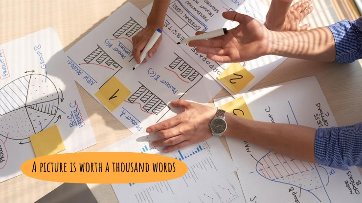 Modelo de apresentação Newsletter Crand