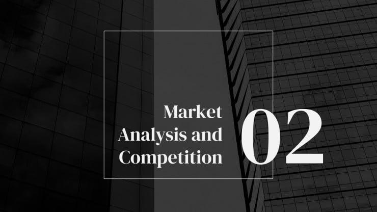 Business plan d'investissement : Modèles de présentation
