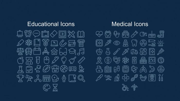 Centre des statistiques de la santé : Modèles de présentation