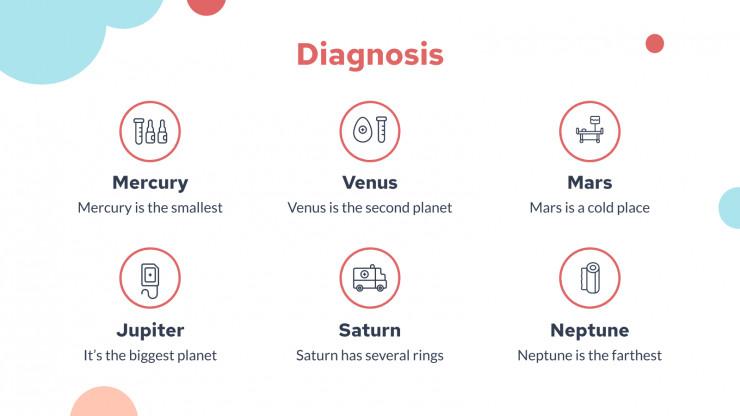 Plantilla de presentación Enfermedad pélvica inflamatoria