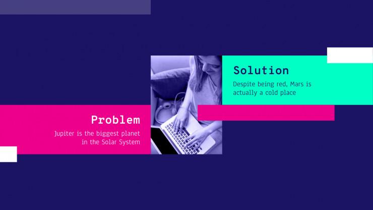 Programming Lesson presentation template