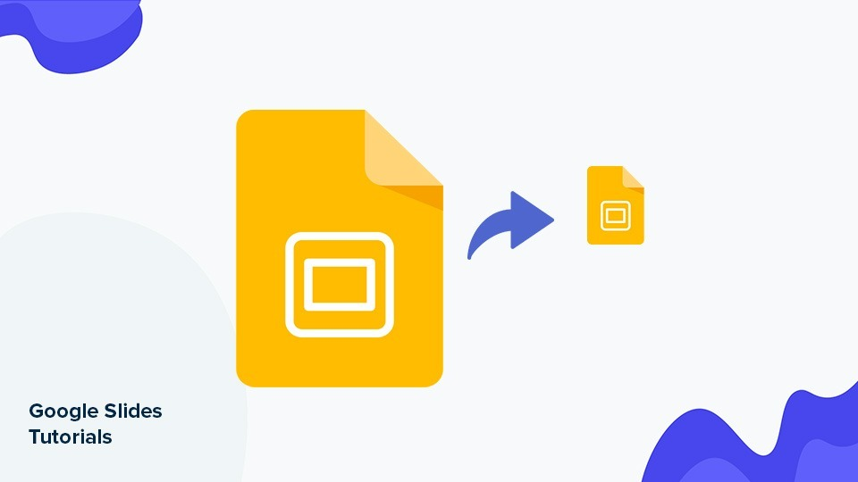 How to Lower the Size of a Google Slides Presentation | Quick Tips & Tutorial for your presentations