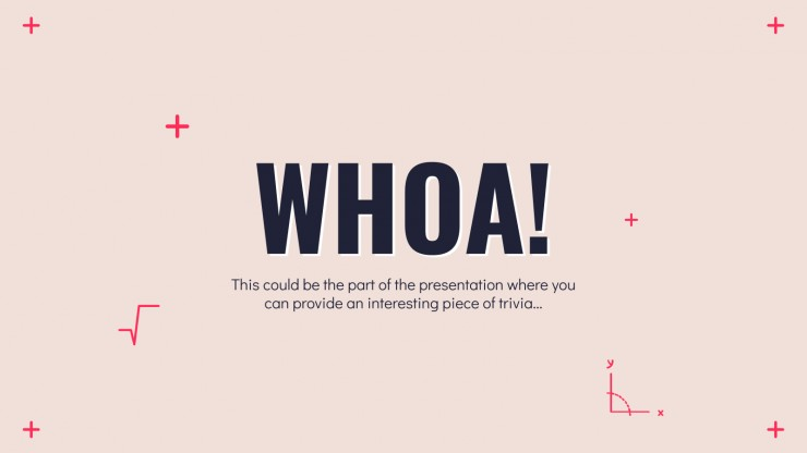 Technology Bundle presentation template