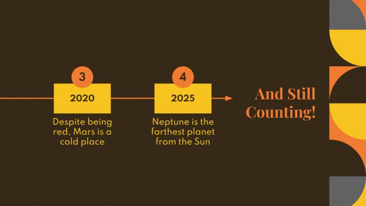Modelo de apresentação Plano de marketing para assessores financeiros