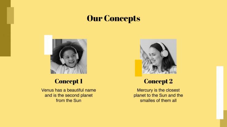 Atelier sur l'amélioration de l'intelligibilité de la parole : Modèles de présentation