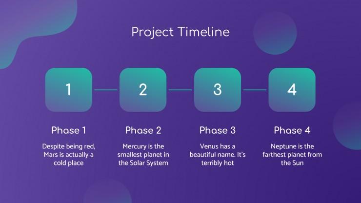 Virtual Meetings presentation template