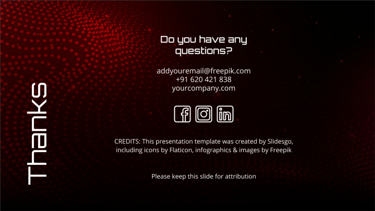 Plantilla de presentación Campaña de eSports