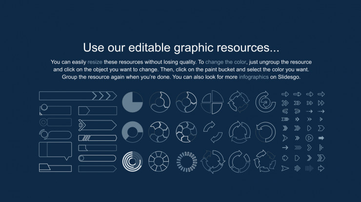 Modelo de apresentação Campanha de eSports