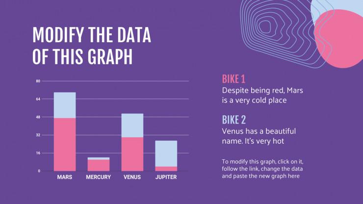 Bike Workshop presentation template