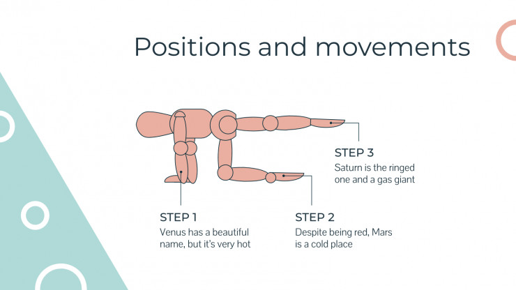 Plantilla de presentación Tesis de fisioterapia