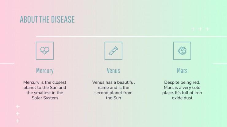 Rare Disease Day presentation template