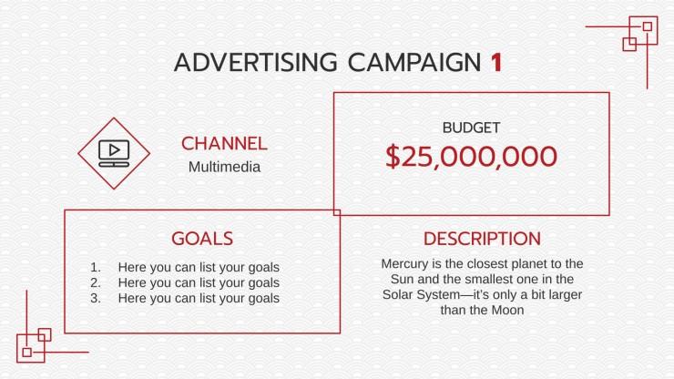 Modelo de apresentação Campanha do Ano do Boi
