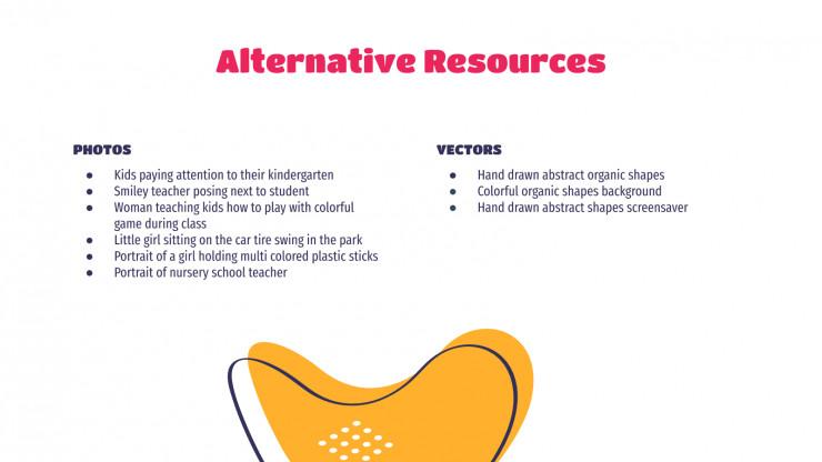Modelo de apresentação Dia dos professores