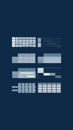 Esthétique de stories quotidiennes d'IG : Modèles de présentation