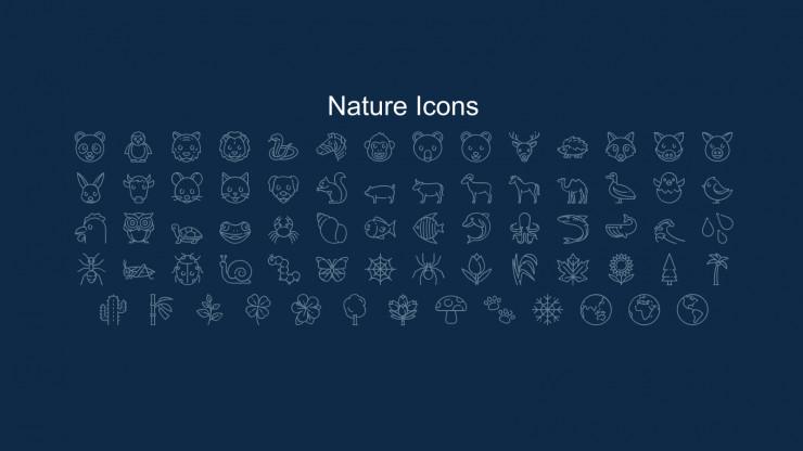 Portfolio de marque Verist : Modèles de présentation