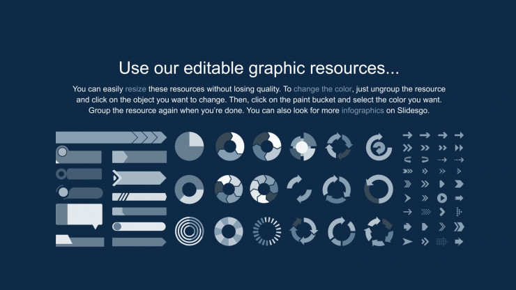Agence de publicité « Bonjour le monde» : Modèles de présentation