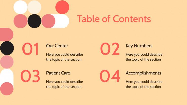 Modelo de apresentação Clínica de obstetrícia